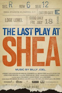 The Last Play at Shea