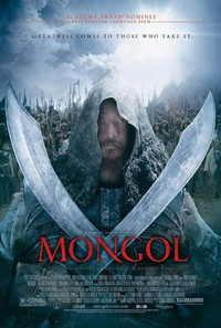 Mongol: The Rise of Genghis Khan