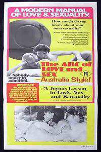 The ABC of Love and Sex: Australia Style