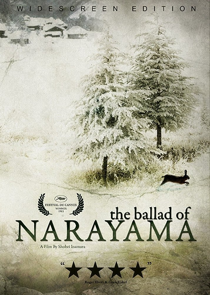 Watch The Ballad of Narayama 1984 full movie online or download fast