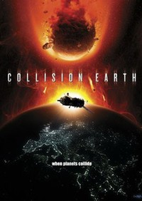 Collision Earth