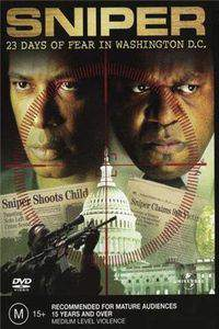 D.C. Sniper: 23 Days of Fear