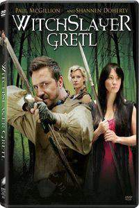 Witchslayer Gretl