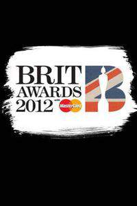 The BRITs Backstage 2012