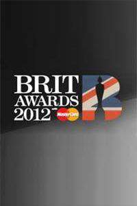 The BRITs Red Carpet 2012