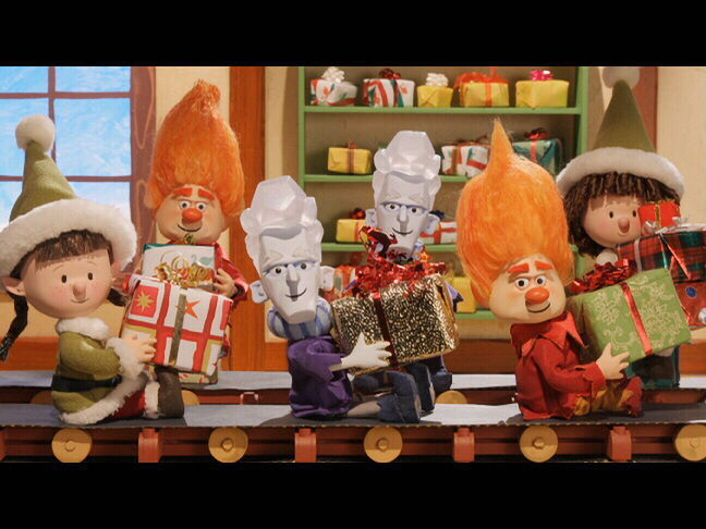 watch a miser brothers 39 christmas 2008 full movie online or download fast. Black Bedroom Furniture Sets. Home Design Ideas
