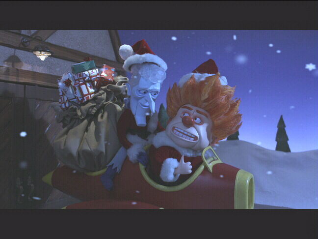 Watch A Miser Brothers' Christmas 2008 full movie online or ...