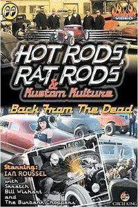 Back from the Dead: Hot Rod Documentary