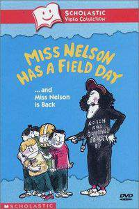 Miss Nelson Has a Field Day