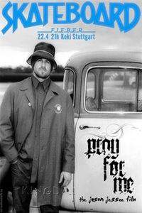 Pray for Me: The Jason Jessee Film