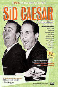 Sid Caesar Collection: Buried Treasures - The Legend of Sid Caesar
