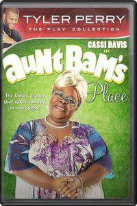 Tyler Perry's Aunt Bam's Place