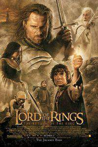 The Lord of the Rings: The Return of the King (Director's cut)