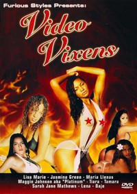 Video Vixens