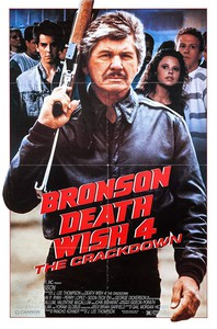 Death Wish 4: The Crackdown