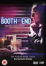 The Booth at the End