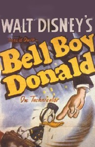 Bellboy Donald
