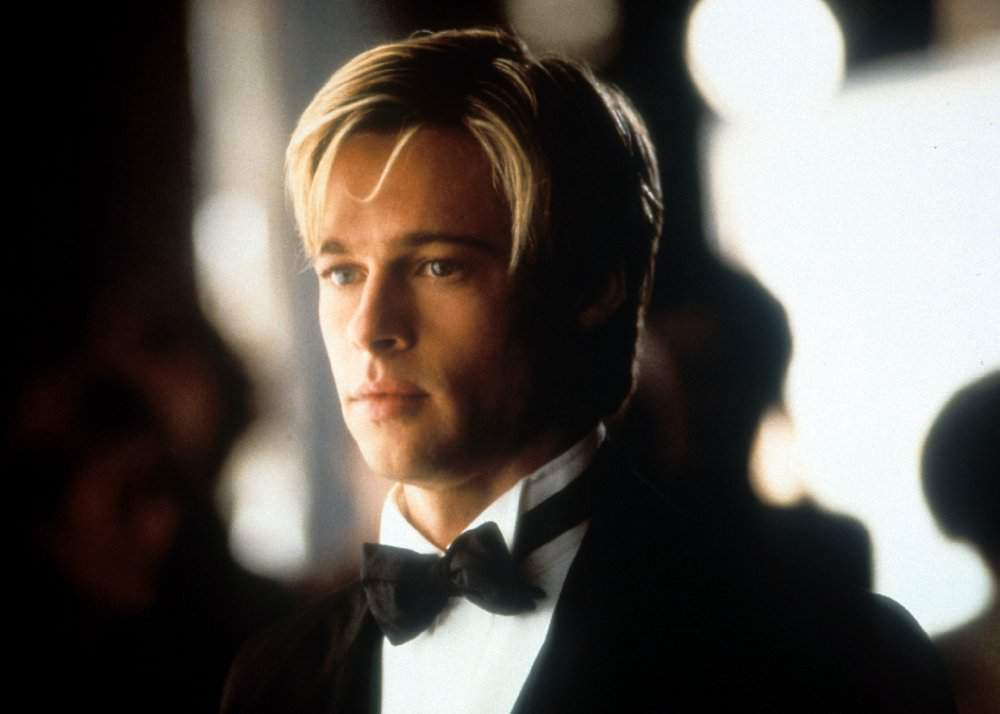 meet joe black online english On the eve of his 65th birthday, media mogul bill parish (academy award winner anthony hopkins) gets the chance to cut a deal with death: the grim reaper ( academy award nominee brad pitt) will postpone parish's death in exchange for a tour of life and the world taking on human form as joe black, death's plan hits a.