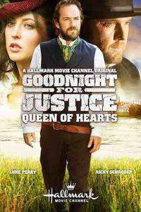 Goodnight for Justice: Queen of Hearts