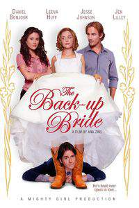 The Back-up Bride