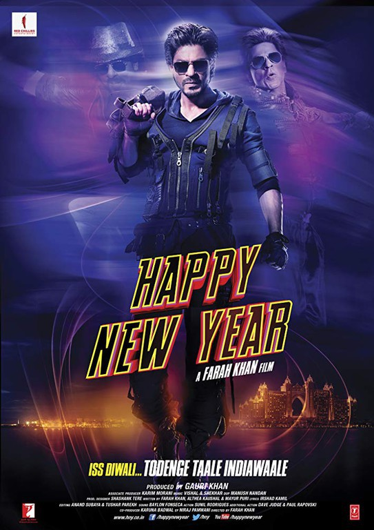 Watch Happy New Year 2014 full movie online or download fast