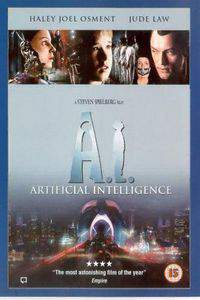 Artificial Intelligence: AI