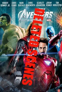 The Avengers (2012) Deleted Scenes