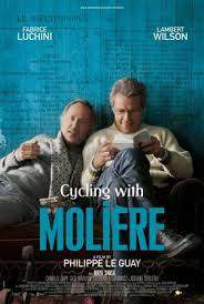 Cycling with Moliere