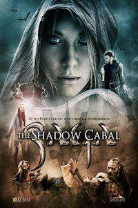 Dragon Lore: Curse of the Shadow (SAGA: The Shadow Cabal)