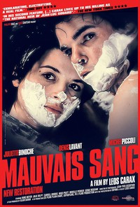 Mauvais Sang (Bad Blood: The Night Is Young)