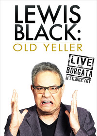 Lewis Black: Old Yeller - Live at the Borgata