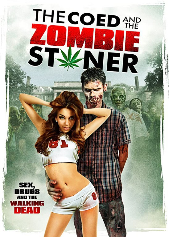 the coed and the zombie stoner wiki