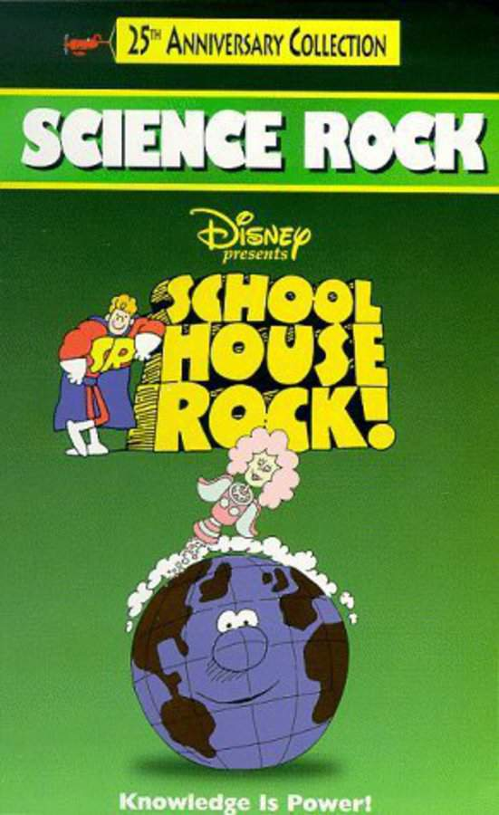 Watch Schoolhouse Rock 1973 Full Movie Online Or Download Fast