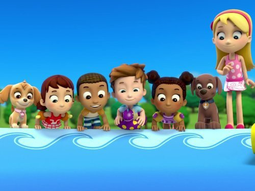 Watch Paw Patrol 2013 Full Movie Online Or Download Fast
