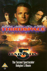 Babylon 5: Thirdspace