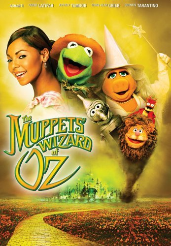 Watch The Muppets' Wizard of Oz 2005 full movie online or
