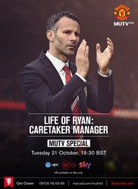 Life of Ryan: Caretaker Manager