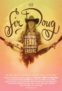 Sir Doug and the Genuine Texas Cosmic Groove