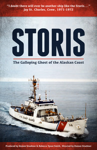 STORIS: The Galloping Ghost of the Alaskan Coast