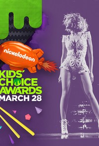 Nickelodeon Kids' Choice Awards 2015