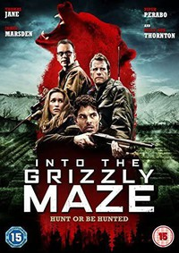 Red Machine: Into the Grizzly Maze (Endangered)