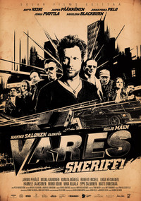 Vares - The Sheriff