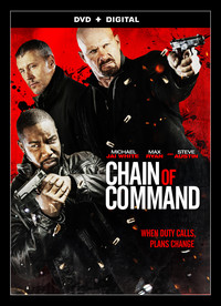Chain of Command (The Echo Effect)