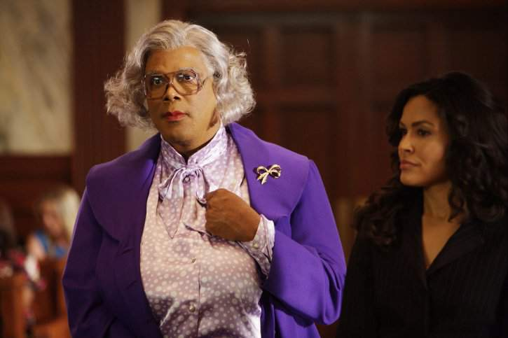 madea goes to jail the play download