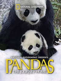 Pandas: The Journey Home