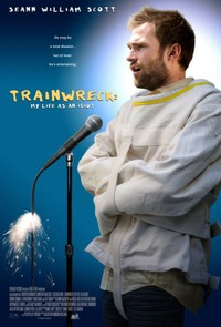 Trainwreck: My Life as an Idoit (American Loser)