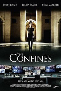 The Confines (The Abandoned: Confined)