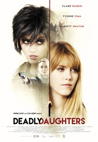 Deadly Daughters