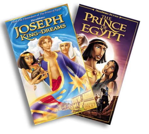 watch the prince of egypt 1998 full movie online or