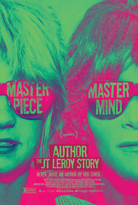 Author: The JT LeRoy Story